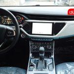 آریزو 6 مدل 1399 سفید داشبورد